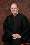 Charles E. Bullock Chief Administrative Law Judge