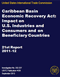 Caribbean Basin Economic Recovery Act Publication 4428
