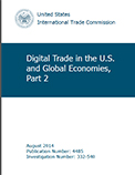 Digital Trade in the U.S. and Global Economies, Part 2