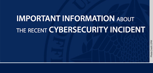 Information for Current & Former USITC Employees Regarding the Recent OPM Security Breach