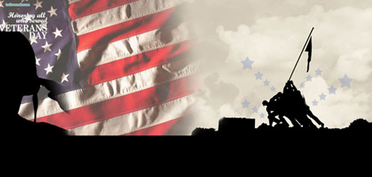 USITC will be closed Monday, November 12, 2018, in observance of Veterans Day